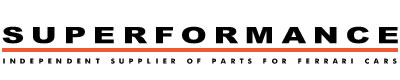 Superformance: Ferrari Parts Specialist